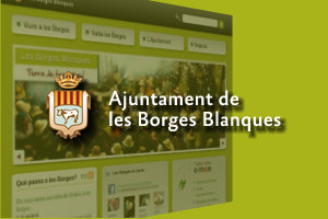Les Borges Blanques City Council
