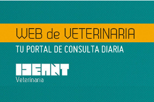 Web de veterinaria