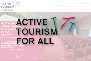 Active tourism for all